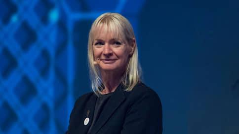 «Мы должны ориентироваться на спрос»  / Глава МИРЭС Анджела Уилкинсон о новой повестке в энергетике