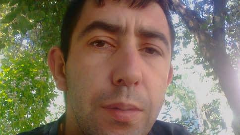 Крымскому добровольцу дали строгача // Бывшего участника украинского нацбатальона отправили в колонию