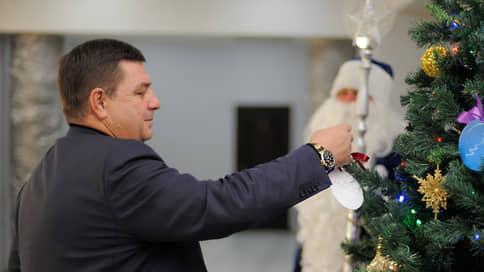 Мэр Майкопа предложил неравный обмен // Чиновник подозревается в вымогательстве