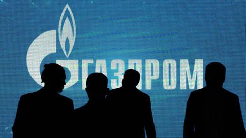 «Газпром» тяжело перенес пандемию  / Компания отчиталась о рекордном убытке по РСБУ
