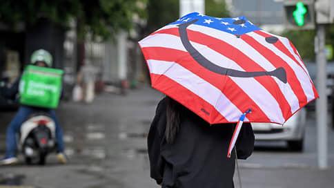 Оттепель или холодная война // Проверьте свое отношение к событиям в стране и мире в лексике прогнозов погоды