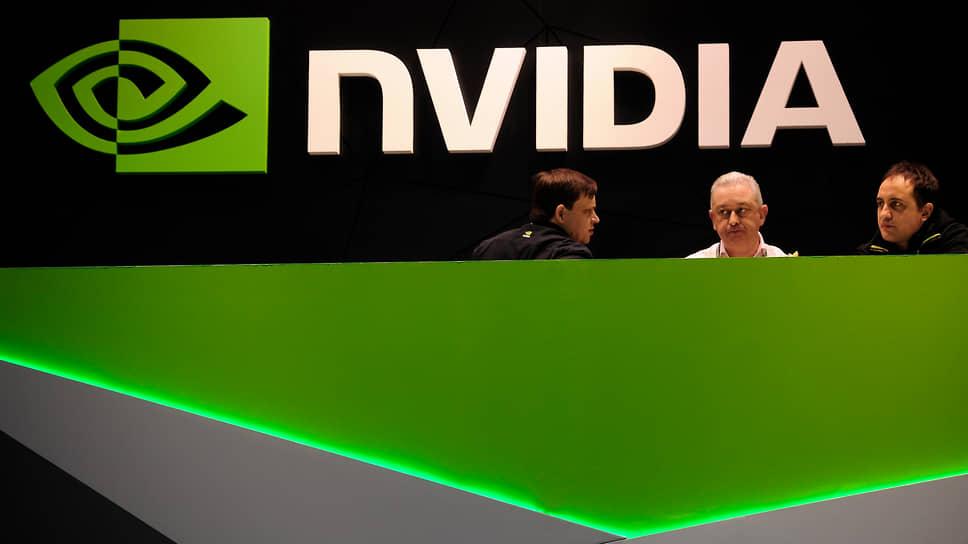 В 2020 году Nvidia впервые обогнала Intel в гонке за звание крупнейшего американского производителя микропроцессоров. Ранее это удавалось сделать Texas Instruments Inc. (несколько раз в 1999 и 2000 годах) и Qualcomm Inc. (с конца 2012 года по середину 2014 года компании неоднократно менялись местами на первой-второй позициях)
