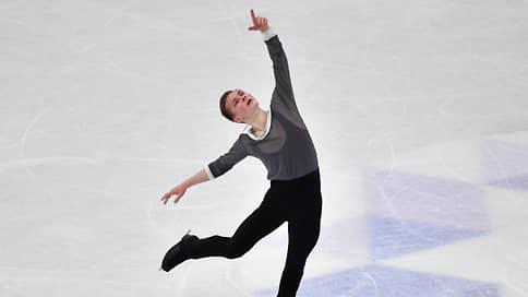 Российские фигуристы скатались за квотой  / Михаил Коляда и Евгений Семенко вернули России три путевки на Олимпийские игры