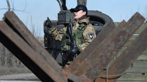 Минные переговоры по Донбассу  / Лидеры РФ, Франции и Германии собираются обсудить обострение на востоке Украины без Киева