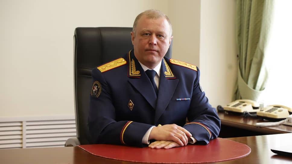 Генерал Ростислав Рассохов
