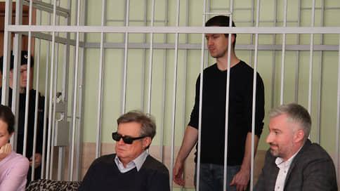 Бывший вице-мэр сдал банкира // Финансист предложил экс-чиновнику смягчить его уголовное преследование за 9 млн рублей