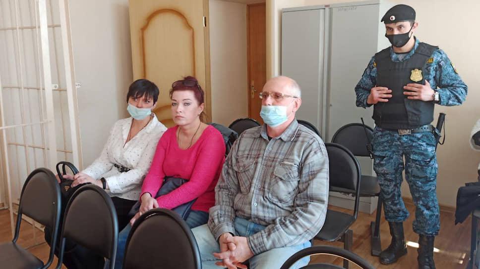 Бывший главврач Волгоградского областного патологоанатомического бюро Вадим Колченко