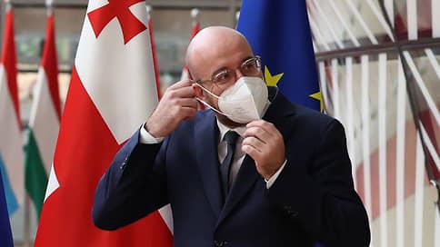 Грузинских политиков принуждают к компромиссам  / Группа депутатов Европарламента призвала заморозить помощь Брюсселя Тбилиси