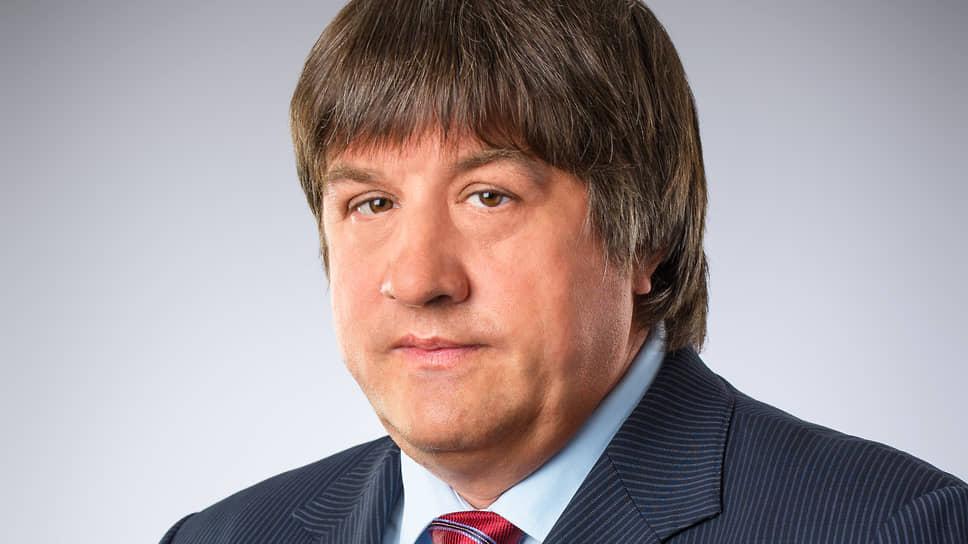 Генеральный директор АО ''Моби.Деньги'' Иван Кузнецов