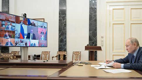ФАС пойдет по новостройкам  / Владимир Путин поручил проверить цены на жилье