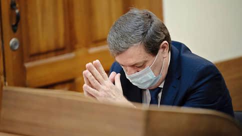 Суд попробует Томское пиво // Начали судить мэра города Ивана Кляйна