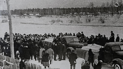 Нежелательные «свидетели»  / 70 лет назад в СССР прошла самая массовая депортация верующих