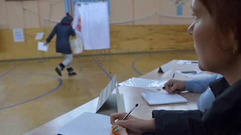 Наблюдатели десятилетней выдержки  / Оппозиционеры и правозащитники учредили центр контроля за выборами в Госдуму