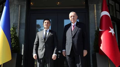 Оружие во имя мира  / Турция развивает военное сотрудничество с Украиной на фоне обострения в Донбассе