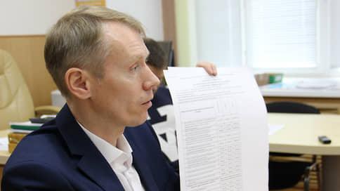 Ненецким выборам меняют главу  / Председатель избиркома НАО уходит в отставку
