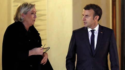 Марин Макрон или Эмманюэль Ле Пен // В поисках президента Франция идет направо