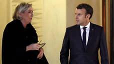 Марин Макрон или Эмманюэль Ле Пен  / В поисках президента Франция идет направо