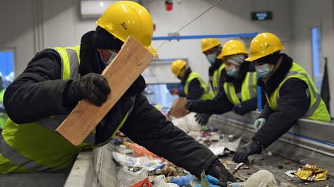 Проблема тара как мир  / «Гринпис» выяснил, почему пластик не доходит до переработки