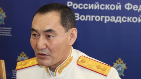 Советник Александра Бастрыкина собрался в Страсбург / Генерал Музраев считает, что, ограничивая в ознакомлении, ФСБ нарушает его право на защиту