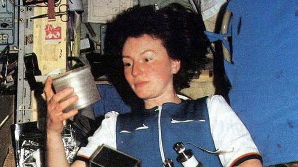 Каждый седьмой британский астронавт верит в инопланетян (в космосе побывали семь граждан Великобритании)