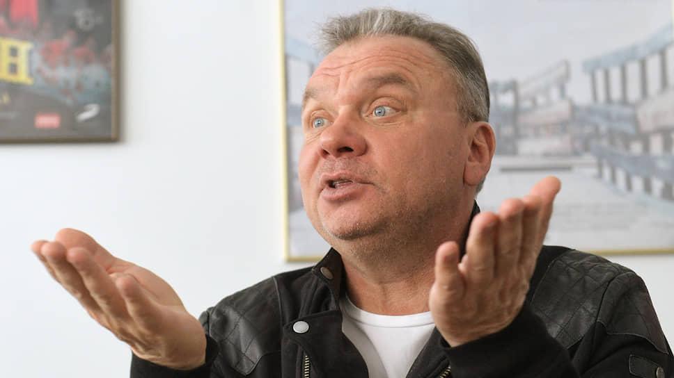 Глава «МТС Медиа» Игорь Мишин о том, как оператор планирует конкурировать с другими сервисами