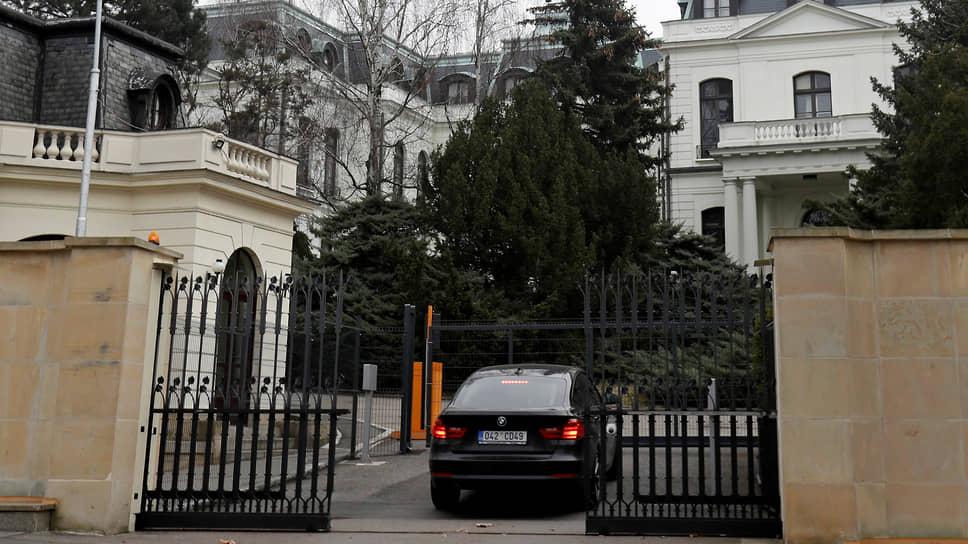 Отношения между Россией и Чехией подорваны взрывом боеприпасов