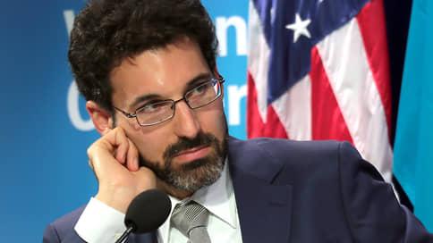 «Символ примирения с Москвой»  / Кандидата на пост директора по вопросам России в Совет нацбезопасности США якобы отклонили из-за «слишком мягких» взглядов