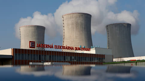 Росатом исключен из тендера на АЭС в Чехии // Госкорпорация не сможет стать даже субподрядчиком