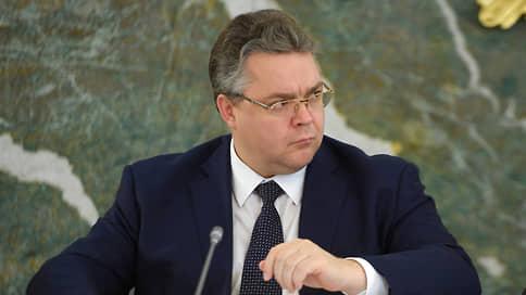 Ставропольские власти хотят поправить закон и заказник // Чиновники проиграли суды экологам и теперь просят изменить закон