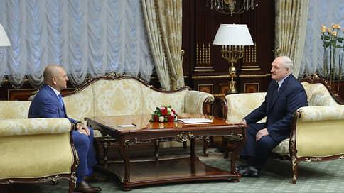 Совсем от слуг отбился // Как депутат от пропрезидентской партии Украины Александра Лукашенко нахваливал и что ему за это грозит