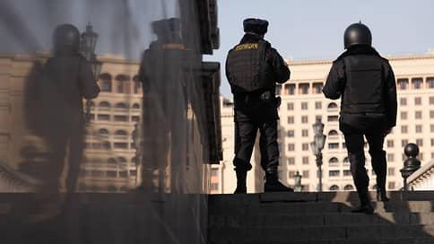 Митинг оказался не «просто бомбой» // Полиция настаивает, что оппозиционер оставил ложное сообщение о теракте