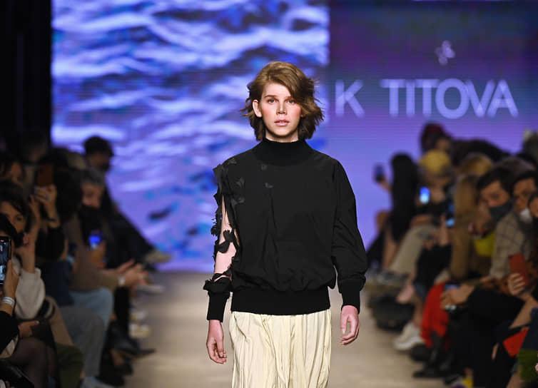 Коллекция бренда K TITOVA