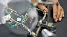 Чипу спешат на помощь  / Кризис в мировом производстве микропроцессоров может затянуться