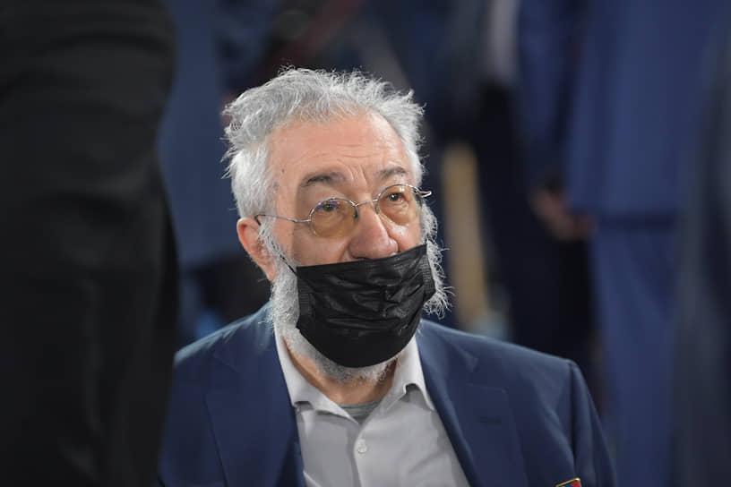 Член комитета Госдумы по международным делам Артур Чилингаров
