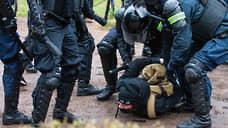 Протест измерят суммами и сутками  / Суды по всей стране приступили к рассмотрению дел задержанных на несанкционированных акциях