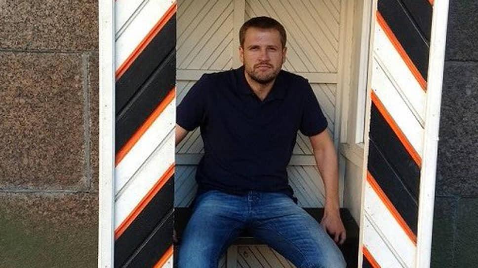 Андрей Цейко