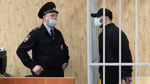 К убийству Япончика подошли в особом порядке  / Вынесен первый приговор по делу о резонансном преступлении