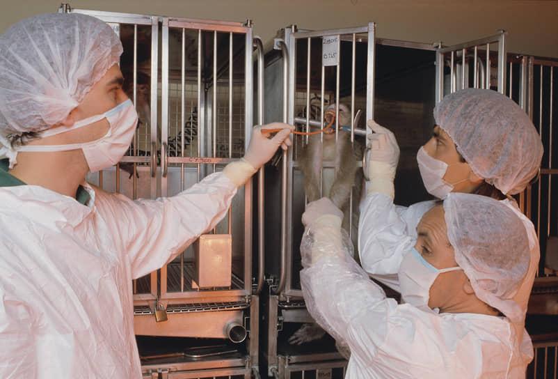 Опыты проводятся с целью тестирования и проверки на безопасность лекарств и косметики, а также для исследований в военных, космических и других сферах
