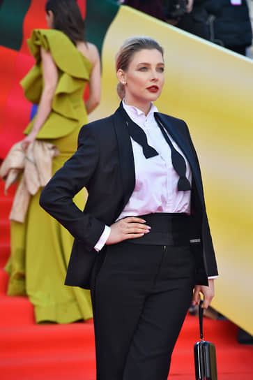 Актриса Светлана Степанковская