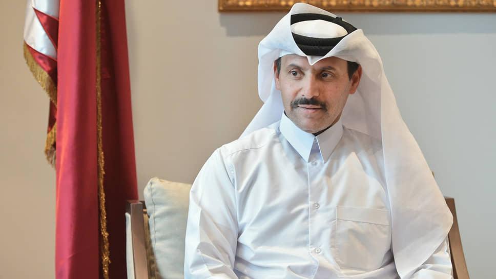 """Посол Катара в России рассказал """"Ъ"""" о перспективах сотрудничества между странами"""