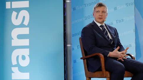 Андрей Коболев уволен из «Нафтогаза»  / Его сменит Юрий Витренко