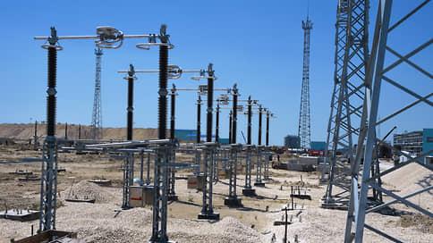 «Ростеху» подложили вето  / Потребители электроэнергии выступили против переноса запуска ТЭС в Тамани