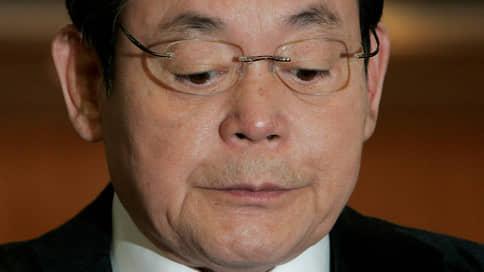 Дали заплатит за всех Ли // Наследники главы Samsung раздают картины, чтобы оплатить рекордный налог на наследство