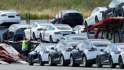 К 2030 году в мире будет 145млн электромобилей  / МЭА представило свой прогноз рынка
