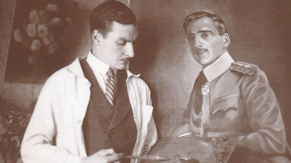 Более чем за полвека творческой деятельности Григорий Самойлов выполнил около 180 художественных проектов