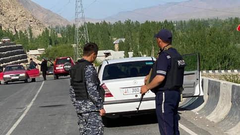 Весенние пулевые работы  / Киргизия и Таджикистан прекратили огонь и готовы обсуждать границы