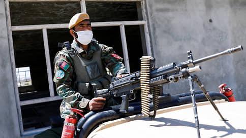 С терактом — на вывод  / Пока американские военные пакуют вещи, афганские боевики организуют новые взрывы
