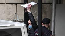 Доводов меньше — ареста больше  / Ивану Сафронову продлили срок содержания под стражей без его адвоката Ивана Павлова