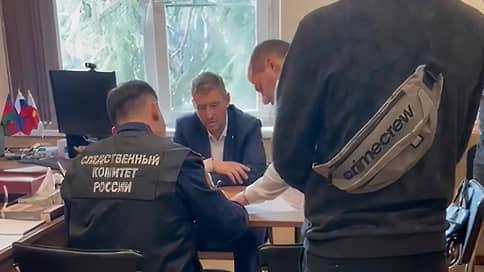 Проект в Красной Поляне споткнулся о взятку  / Сочинский чиновник обвиняется в вымогательстве 75млн руб. у застройщика