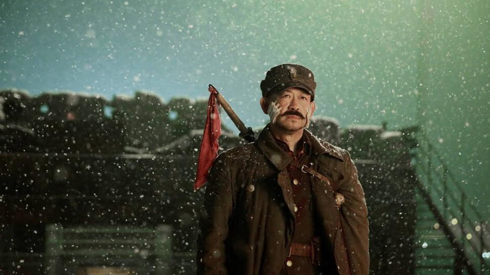 Чем примечательна китайская военная драма «Восемь сотен»